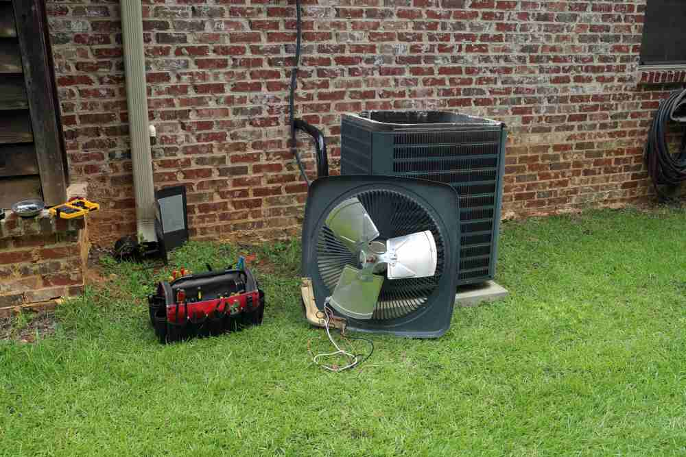 5 Ways to Clean Your Air Conditioner (AC) Coils