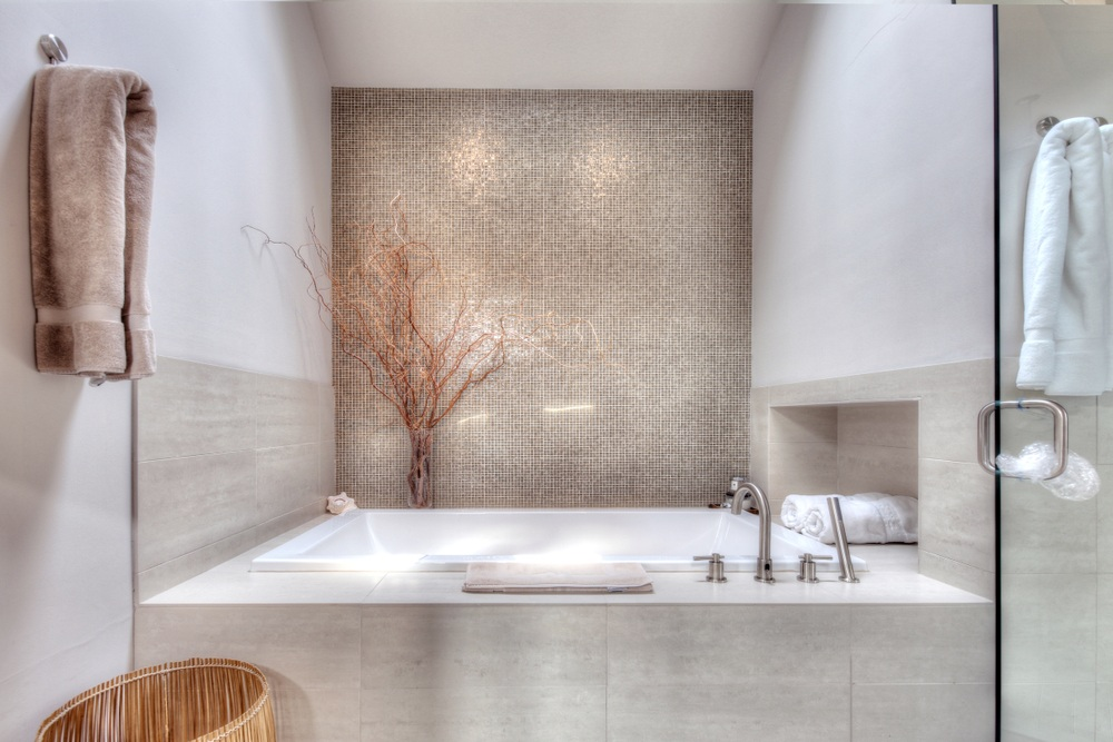 5 New Bathroom Design Trends To Use in Your Living Space
