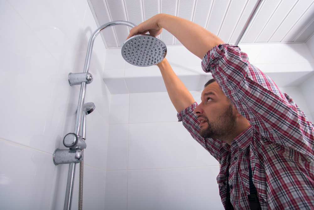 Shower Remodeling Services in Downers Grove, Illinois