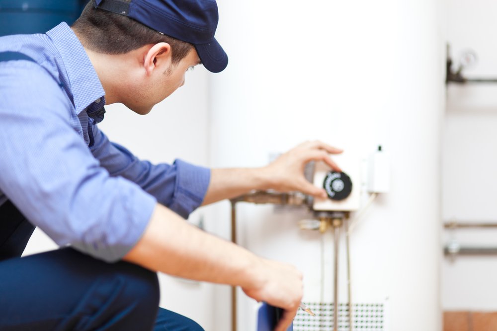 Water Heater Repair in Downers Grove, IL