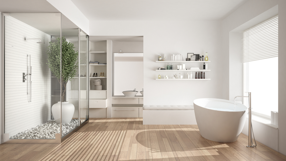Bathroom Remodel Services in Downers Grove, Illinois