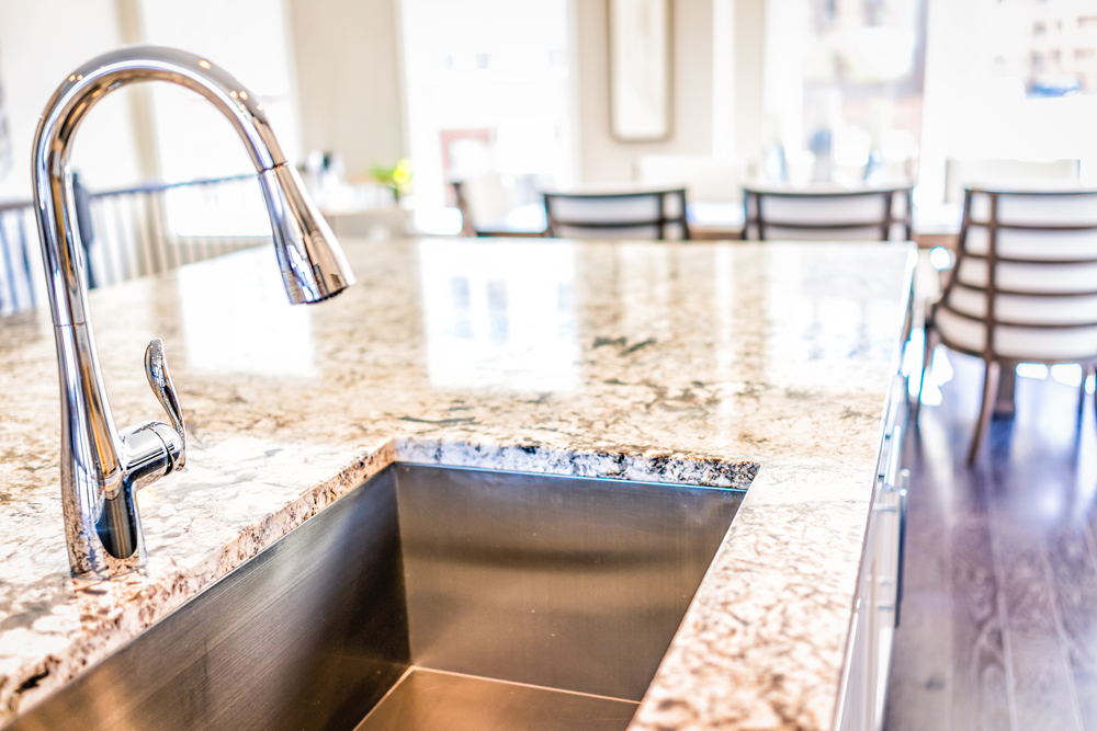 Faucet Installation in Downers Grove, IL