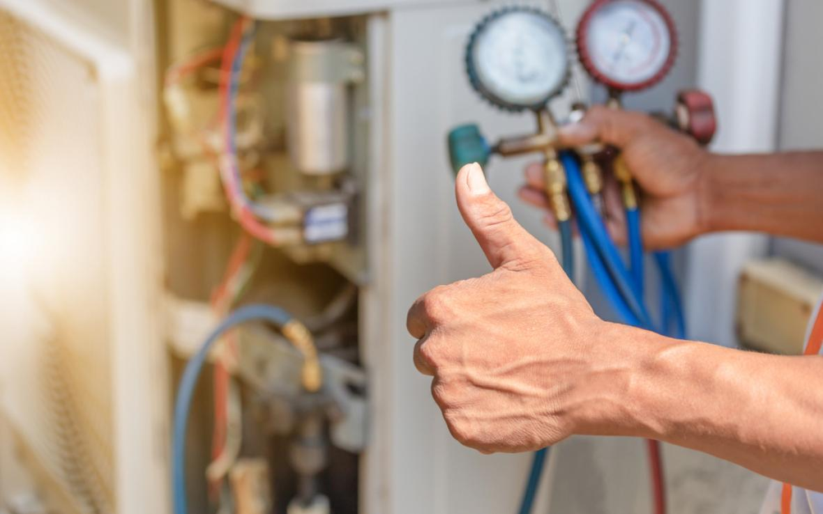 Air Conditioning Repair and Installation Services in Downers Grove, IL