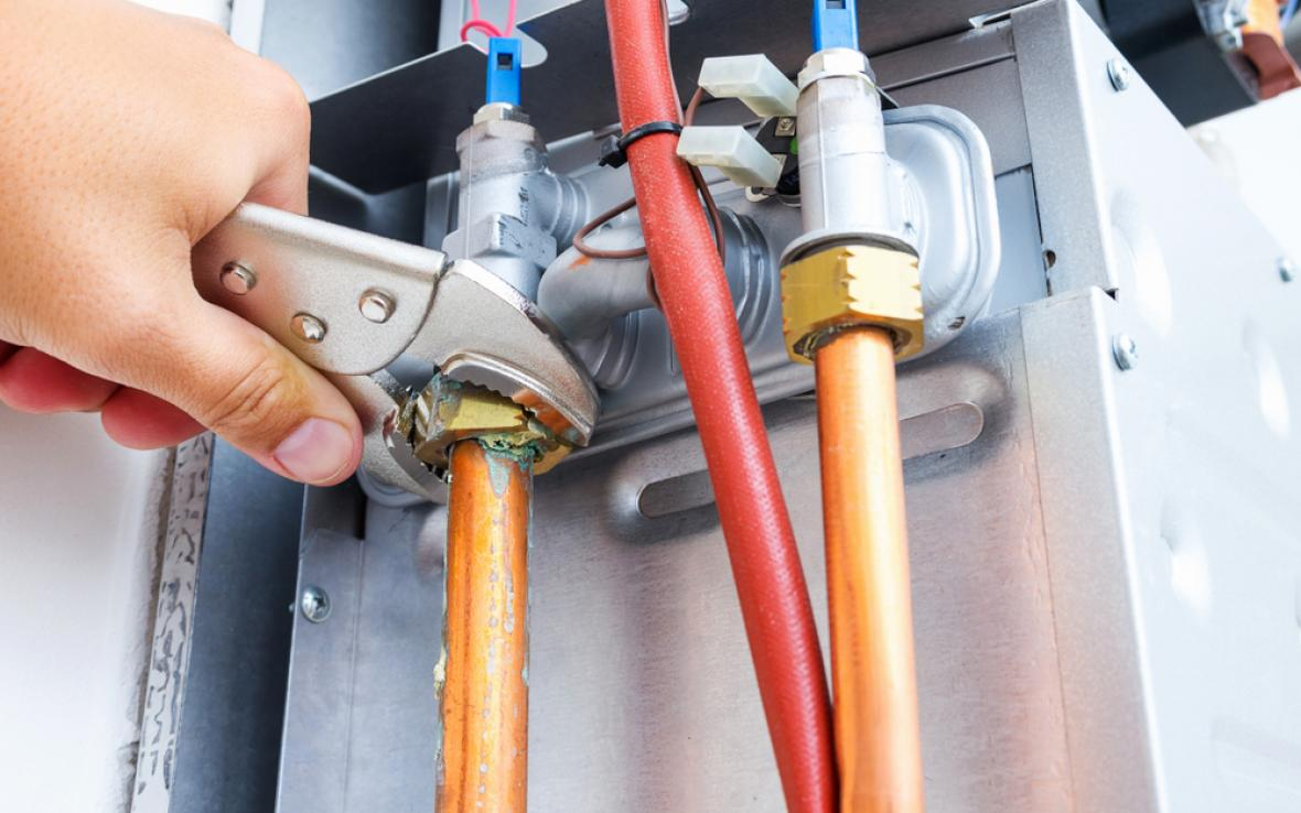 Furnace Repair and Installation Services