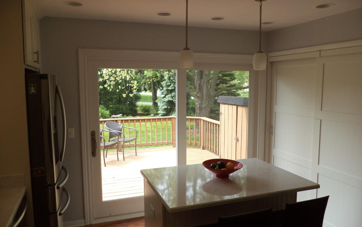 Kitchen Remodel Services in Downers Grove, Illinois and Other Areas