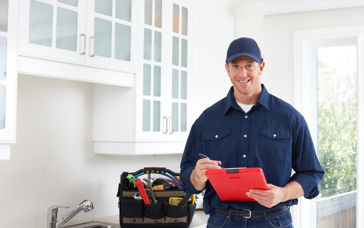 Plumbing Repair Services in Downers Grove, Illinois