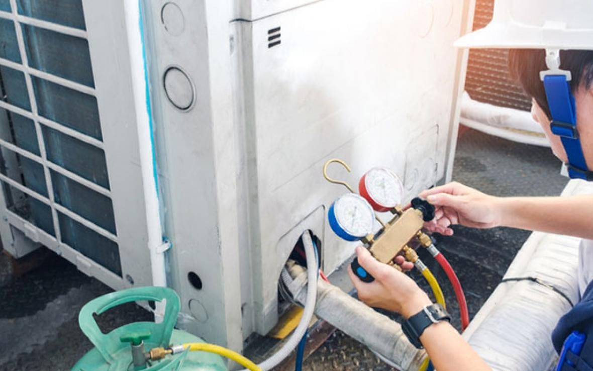 HVAC Repair Services in Downers Grove, Illinois & Other Areas