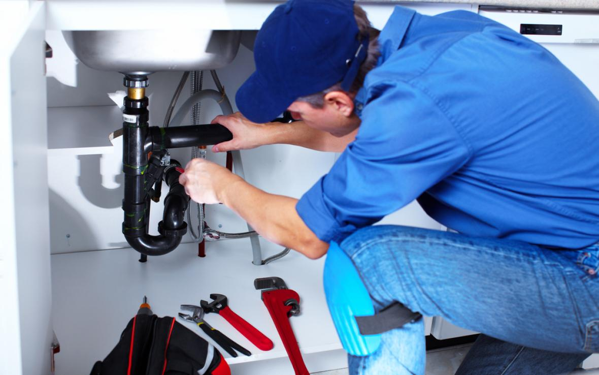 Plumbing Repair & Installation Services in Plainfield, IL