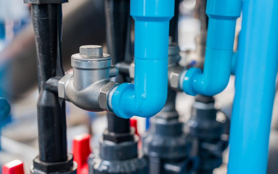 Backflow Testing & Inspection Services in Downers Grove, Illinois