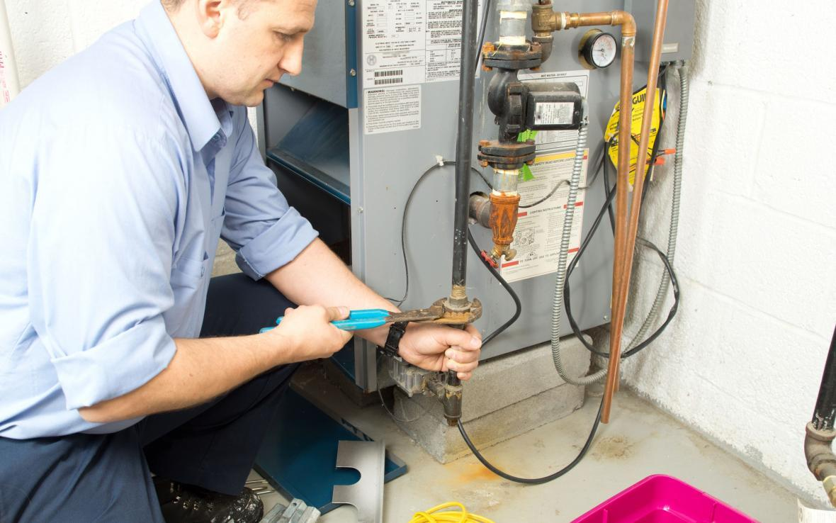 HVAC Services & Plumbers in Elmhurst, IL