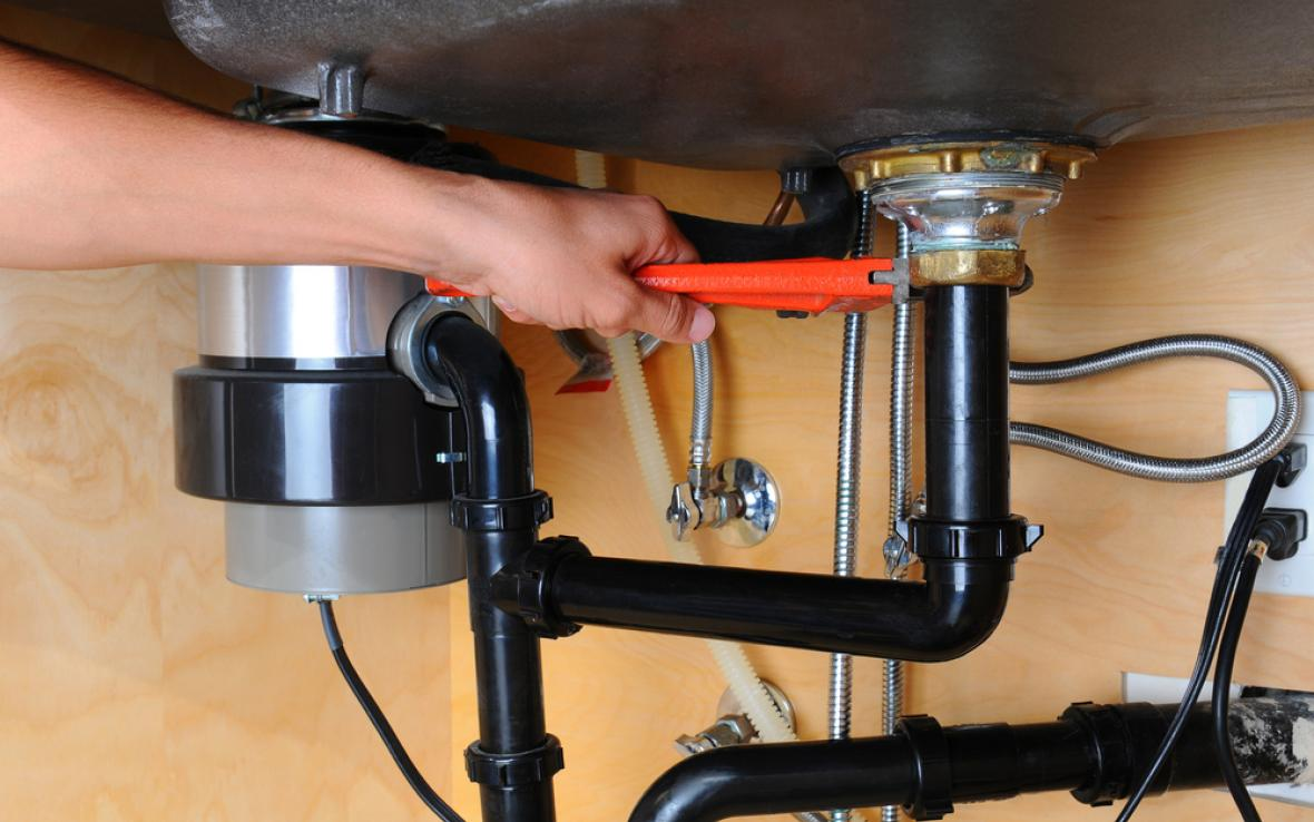 Garbage Disposal Repair in Downers Grove, Illinois & Other Areas