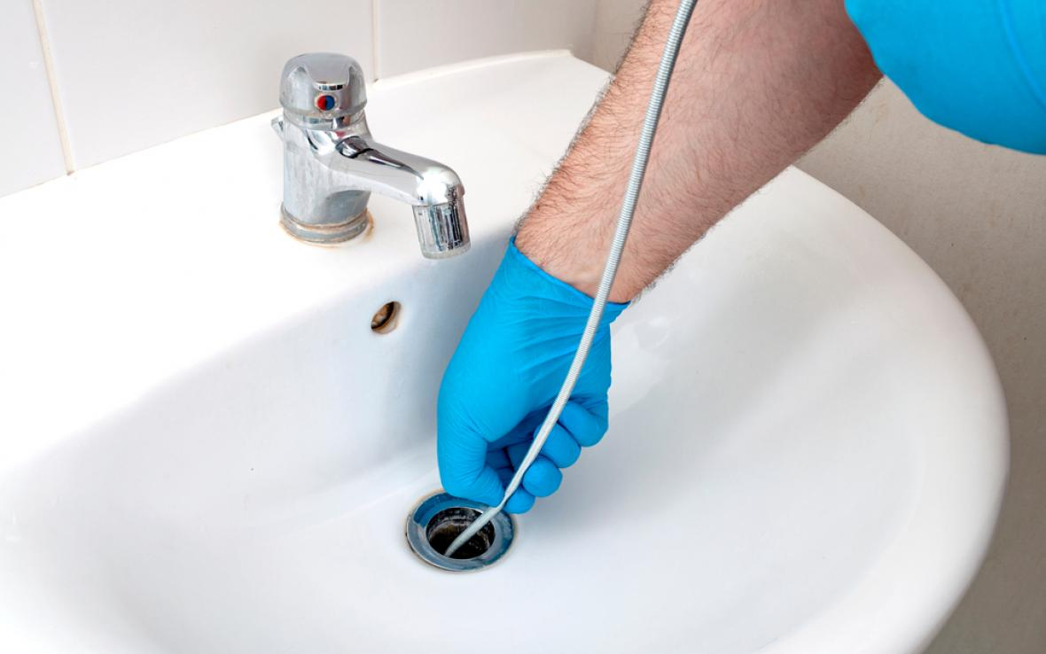 Drain Cleaning Services & Plumbers in Downers Grove, Illinois & Other Areas