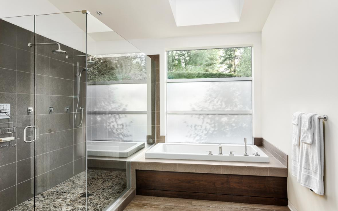 Shower Installation Services in Downers Grove, Illinois