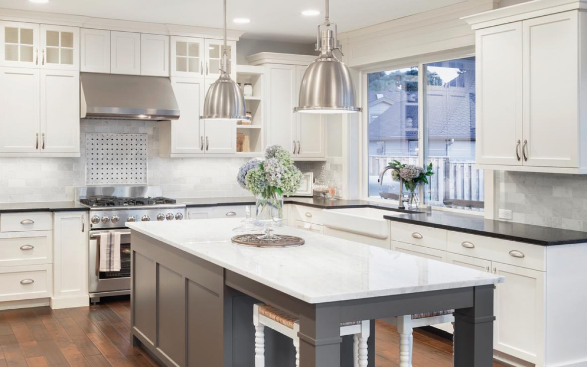 Kitchen Remodel Services in Downers Grove, IL & Other Areas