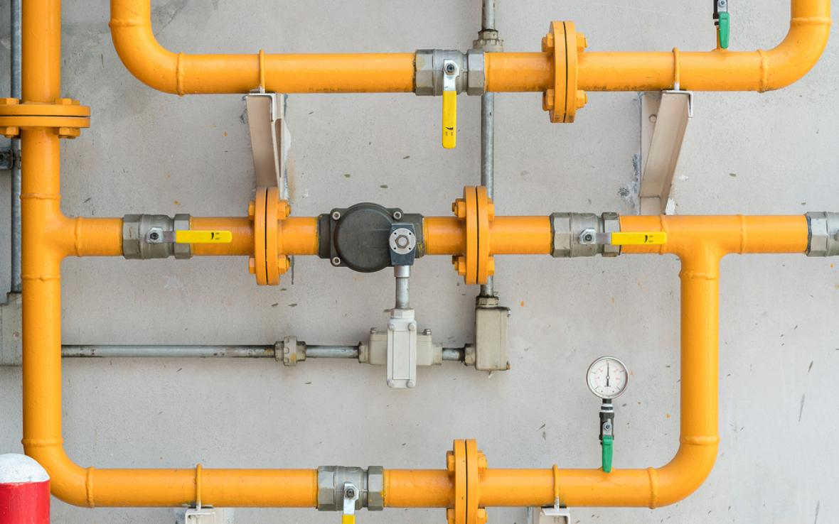 Gas Line Repair & Installation Services in Downers Grove, Illinois & Other Areas