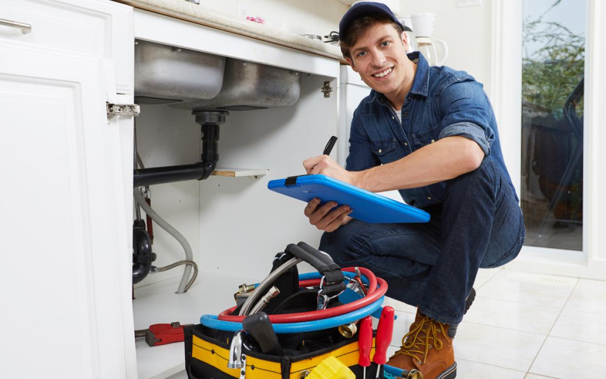 Trustworthy & Certified Plumbers in Wheaton, IL