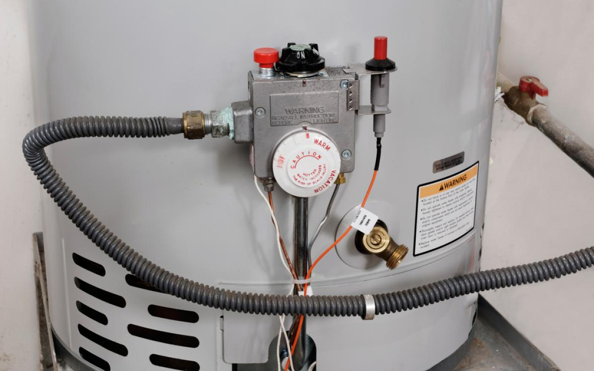 Water Heater Repair & Replacement Services in Downers Grove & Other Areas of Illinois