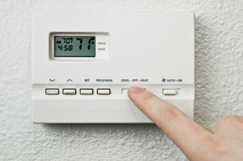 thermostat efficiency tips