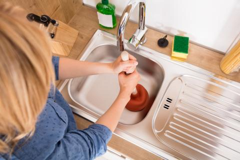 Home Plumbing Repair Tricks