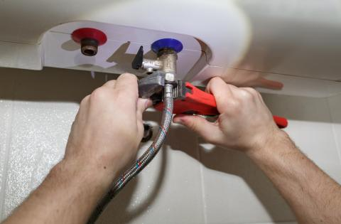 Replace Your Water Heater