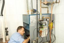 Humidifier & Furnace Installation in Chicago & Downers Grove, Illinois