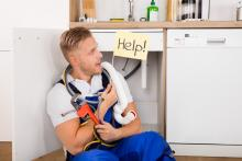 Things Your Plumber Wishes You Didn't Do